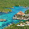 Admission to Xel-Ha Aquatic Park