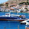 Ferries for Greek Island Hopping