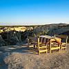 Romantic Dinner in Cappadocia