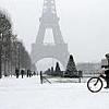 Paris s'il vous plait!