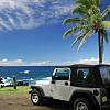 Car Rental - Jeep