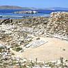 Tour of Delos
