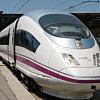 High-speed rail pass