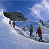 Blue Ice Glacier Walk