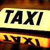 Taxi rides in Jo'burg