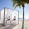 Couple's Massage on Beach