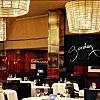 Dinner at Gordon Ramsay's Savoy