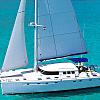 Private boat to cruise on the Blue Lagoon of Bora Bora