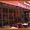 Crepes at La crêperie de Cluny