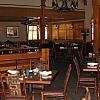 Dinner at Old Faithful Snow Lodge