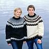 Souvenir - Matching Icelandic Wool Sweaters!