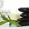 Indulge: Hot Stone Massage
