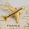 Airfare to Paris