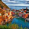 Day Trip to Cinque Terre