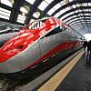 Train to Naples