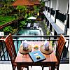 Hotel stay in Ubud