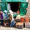 Visit Berber Villagers