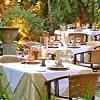 Dinner at Mozaic Restaurant