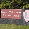 Big Island Volcano's