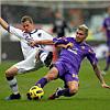 Fiorentina vs. Parma Futbol Game