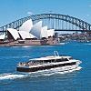 Sydney Harbor Cruise