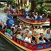 River Taxi Rides