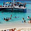 Catamaran, Snorkeling Adventure