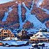 First Year Together: Winter Ski Getaway