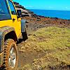 Jeep rental