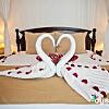 Upgrade to Romantic Suite