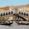 A Boat Tour in Venice