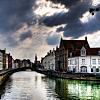 2 Nights in Bruges