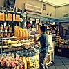 Tarde para disfrutar en el cafe Sant'Eustachio