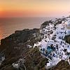 Athens to Santorini Island Hopping Trip