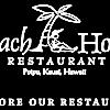 Dinner to the Beach House