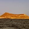 Cruise Day 1: Daphne Island