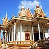 Wat Krom, Wat Leu and Shokha Beach Resort