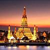 Bangkok's Hidden Treasures with Tuk Tuk Experience