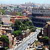 When in Rome…
