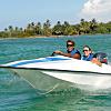 Bavaro Splash Speedboat Excursion