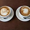 Morning Espresso & Afternoon Gelato