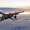 Flight (Departing): Our Adventure Begins!