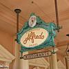 Dinner at Alfredo's