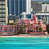 Hotel in Oahu