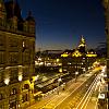 Hotel Stay in Edinburg