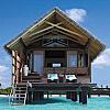 Shangri-La Maldives Villa Upgrade
