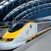 Eurostar pass to Paris