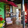 3 nights in Bali at eco hotel Desa Seni