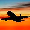 Flight to Cairo, Egypt