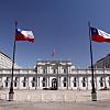 Get us to Santiago de Chile